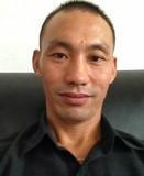 越南分会副会长 何晓瑜